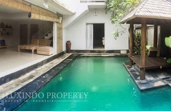 UNGASAN – SLEEK AND SIMPLE FREEHOLD VILLA FOR SALE IN TOYANING AREA (FHV062)