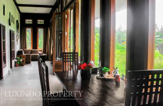 KARANGASEM – 2 BEDROOM BUNGALOW IN JASRI BEACH (FHV085)