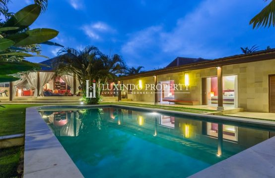 NYANYI – PRIVATE VILLA LOCATED IN THE BEAUTIFUL VILLAGE OF NYANYI (FHV029)