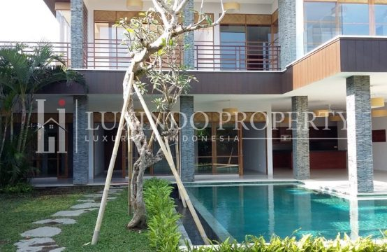 BERAWA – BRAND NEW VILLA IN A HIGHLY DEMANDED AREA STEP TO THE BEACH (LHV086)