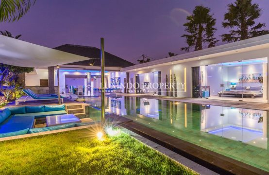 SEMINYAK – 3 BEDROOM VILLA FOR LEASEHOLD SALE IN A QUIET LOCATION IN SEMINYAK (LHV080)