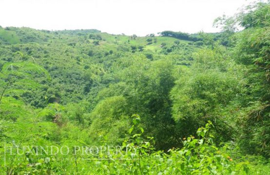 KUTA LOMBOK – FREEHOLD LAND FOR SALE WITH DISTANT OCEAN VIEW (FHL055)