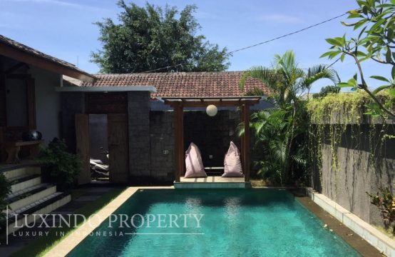 BERAWA – MONTHLY AND YEARLY RENTAL 4 BEDROOMS VILLA IN BERAWA