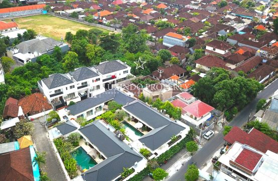 SEMINYAK – STRATEGIC RESIDENTIAL PLOT IN BIDADARI AREA (FHL010)