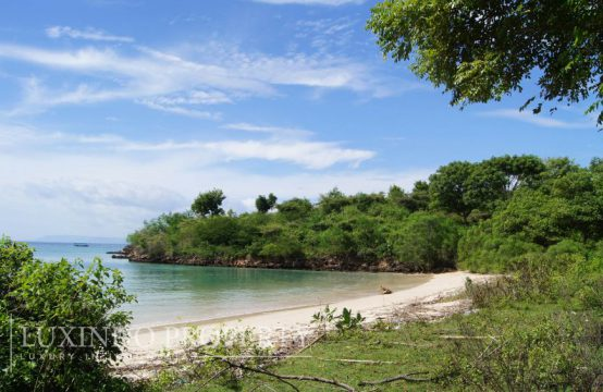 EKAS – STUNNING WHITE SAND BEACHFRONT LAND FOR SALE IN LOMBOK (FHL052)