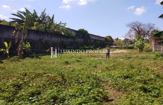 KEROBOKAN – LARGE LAND FOR LEASEHOLD SALE IN KEROBOKAN (LHL018)