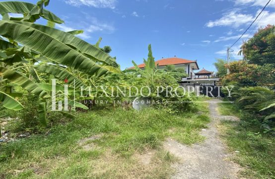 KEROBOKAN – STRATEGIC 280 SQM LEASEHOLD LAND FOR SALE IN KEROBOKAN (LHL025)