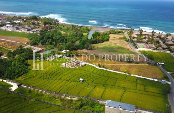 PERERENAN – LAND FOR LEASEHOLD CLOSED TO THE BEACH IN PANTAI LIMA (LHL033)