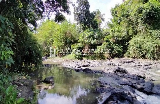 TABANAN – BEAUTIFUL LAND NEAR NYANYI BEACH (FHL030)