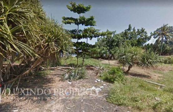 JEMBRANA – A PERFECT 2 HECTARE BEACHFRONT LAND FOR FREEHOLD SALE (FHL090)