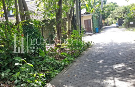 BATUBELIG – FOR FREEHOLD SALE A 19,30 ARE LAND AT DAKSINA (FHL069)