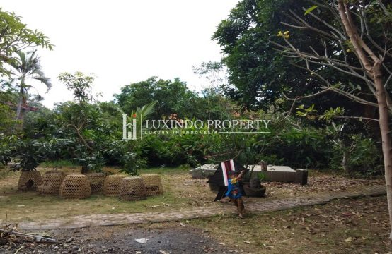 KEROBOKAN – FREEHOLD LAND FOR SALE IN KEROBOKAN (FHL071)