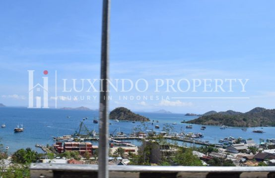 LABUAN BAJO – FREEHOLD OCEAN VIEW LAND 3131 sqm (FHL087)