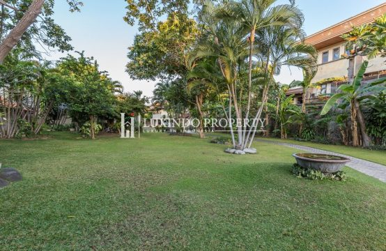 SEMINYAK – BEAUTIFUL RESORT LAND FOR FREEHOLD SALE (FHL091)