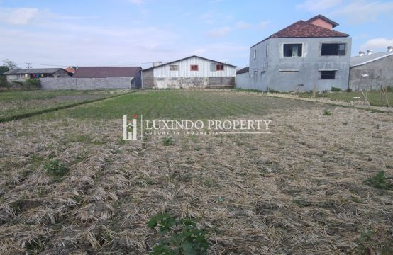 UMALAS – 9,55 ARE LAND FOR LEASEHOLD SALE IN TEGAL CUPEK (LHL028)