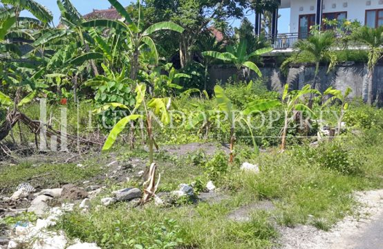 KEROBOKAN – 560 SQM LEASEHOLD LAND IN KEROBOKAN (LHL026)