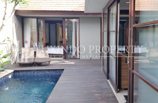 KEROBOKAN – 2 BEDROOM VILLA IN VILLA COMPLEX (RV073)