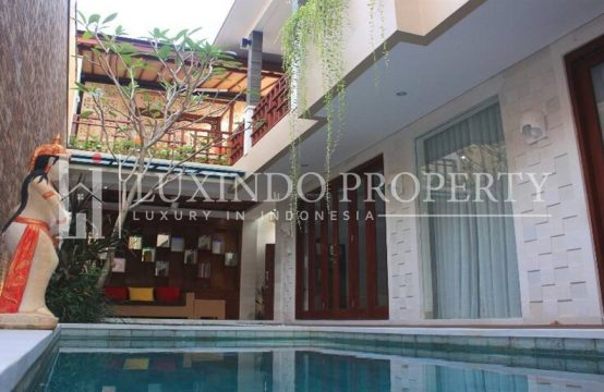 UMALAS – 3 BEDROOM VILLA IN UMALAS (RV040)