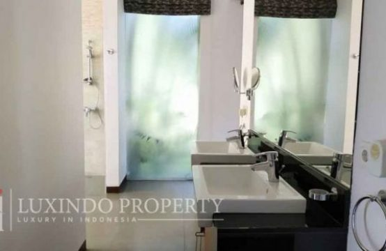 SANUR – MODERN BALINESE 4 BEDROOM VILLA IN WEST SIDE OF SANUR