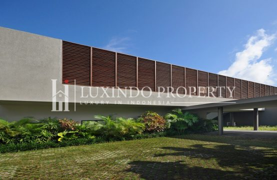 PERERENAN – HIGH END MINIMALIST PROPERTY WITH STUNNING VIEW (LHV019)