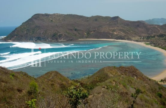 ARE GULING – LOMBOK BEACHFRONT RESORT LAND OPPORTUNITY FOR SALE