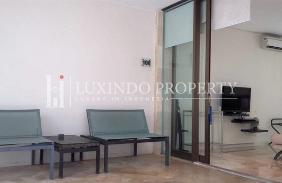 LEGIAN – APARTMENT WITH DIRECT ACCESS TO THE DOUBLE SIX BEACH (LHV101)