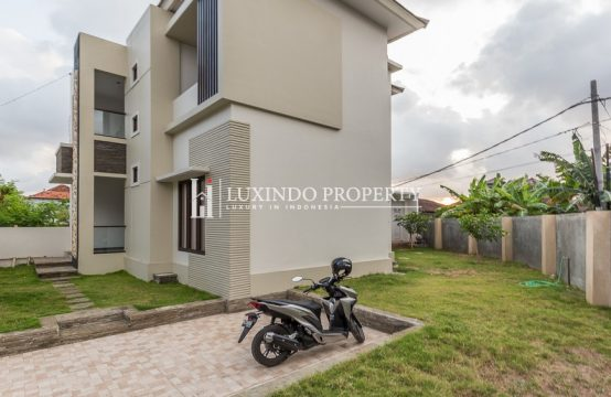 DENPASAR – BRAND NEW 3 BEDROOM HOUSE FOR FREEHOLD SALE IN PADANG SAMBIAN (FHV106)