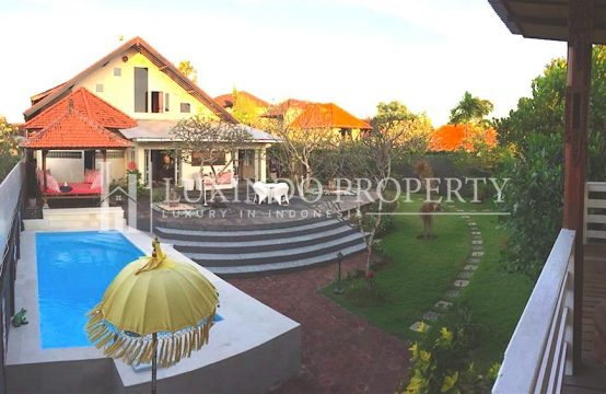 KEROBOKAN – HOME STYLE VILLA LOCATED CLOSE TO SEMINYAK (FHV094)