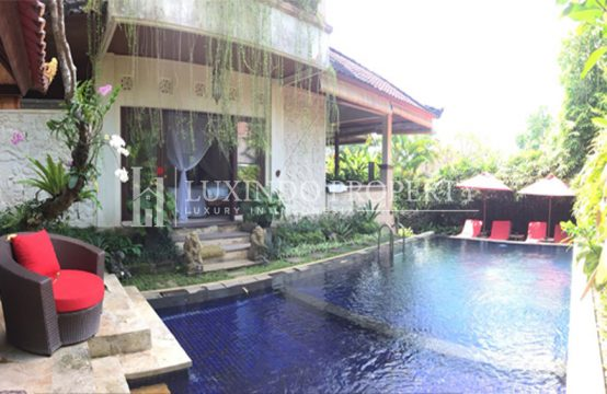 BERAWA – STRATEGIC MODERN BALINESE VILLA FOR MONTHLY RENTAL (RV079)
