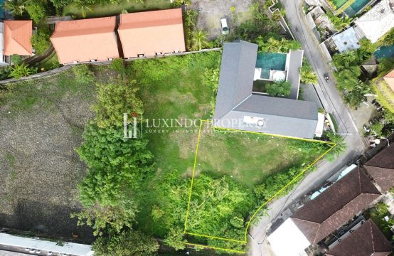 BERAWA – PERFECT SMALL PLOT FOR VILLA PROJECT IN CANGGU (FHL095)