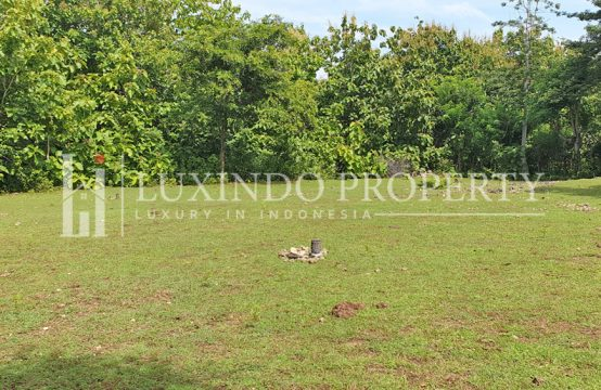 BALANGAN – 1145 M2 FREEHOLD LAND NEAR BALANGAN BEACH (FHL099)