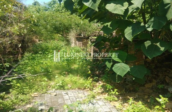 SEMINYAK – 270 SQM FREEHOLD LAND FOR SALE IN PRIME LOCATION OF PETITENGET (FHL097)