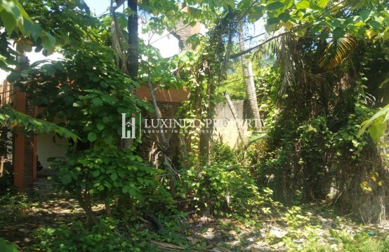 SEMINYAK – 1730 SQM FREEHOLD LAND FOR SALE IN PRIME LOCATION OF PETITENGET (FHL098)