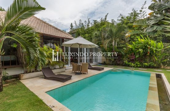 LEGIAN –PACKAGE SALE 3 BEDROOM + 1 BEDROOM VILLAS FOR LEASEHOLD SALE IN LEGIAN (LHV130)