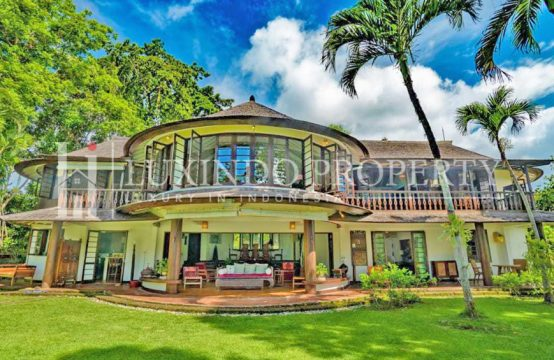 TABANAN – 5 BEDROOM VILLA IN QUIET AREA AVAILABLE FOR SALE (FHV122)