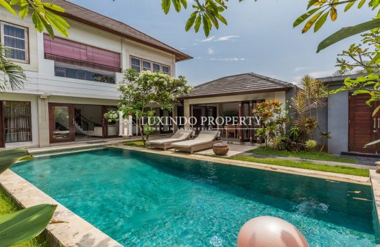 UMALAS – CHARMING 3 BEDROOM VILLA FOR FREEHOLD SALE (FHV111)