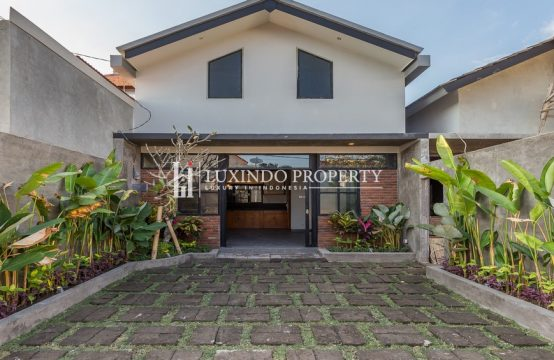 KEROBOKAN – BRAND NEW 1 BEDROOM STUDIO LOFT FOR LEASEHOLD SALE (LHV142)