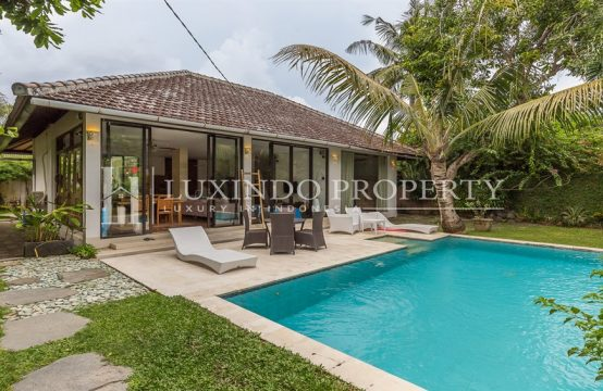 LEGIAN – MODERN BALINESE 3 BEDROOM VILLA FOR LEASEHOLD SALE IN LEGIAN (LHV131)