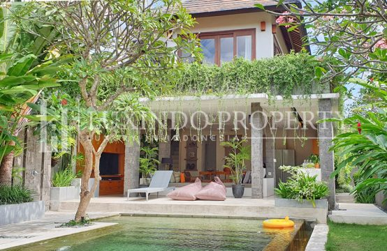 KEROBOKAN – 3 BEDROOM VILLA FOR YEARLY RENTAL IN KEROBOKAN (RV158)