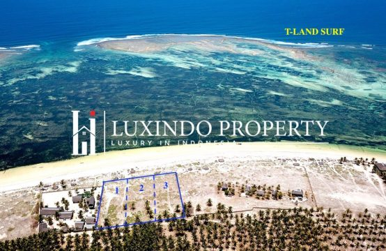 ROTE ISLAND – BEACH FRONT LAND FOR LEASE IN NEMBRALA BEACH (LHL048)