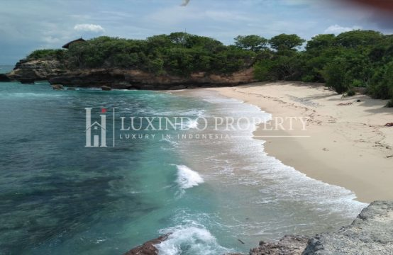 LEMBONGAN – PRIME LAND AVAILABLE FOR FREEHOLD SALE IN MUSHROOM BAY (FHL115)