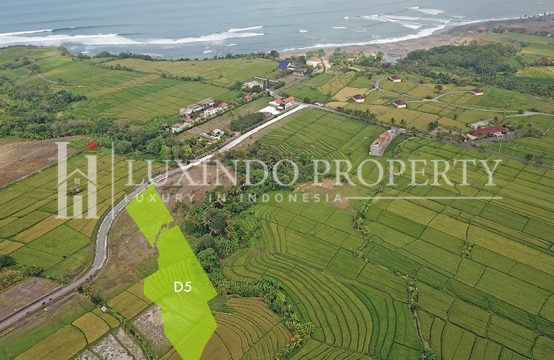 KEDUNGU – LAND FOR SALE CLOSE TO THE BEACH (FHL118)