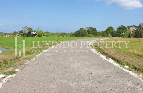 KEDUNGU – 5 ARE LAND FOR SALE CLOSE TO THE BEACH (FHL123)