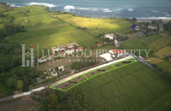 KEDUNGU – LAND FOR FREEHOLD CLOSE TO THE BEACH – D1 (FHL111)