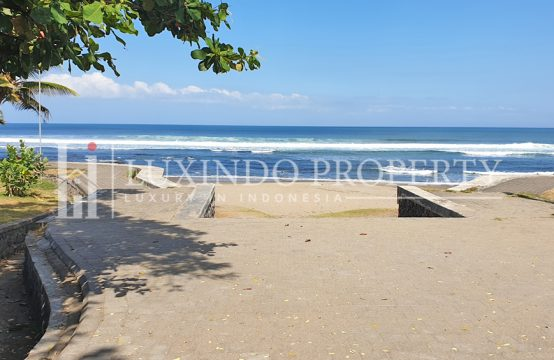 KEDUNGU – 12,5 ARE LAND FOR SALE CLOSE TO THE BEACH (FHL120)
