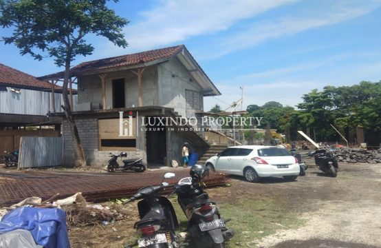BATU BELIG – 1000 SQM LEASEHOLD LAND SALE IN BATU BELIG (LHL038)