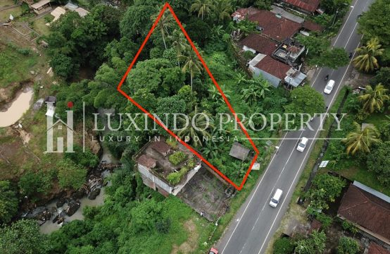 TABANAN – LEASEHOLD LAND 1930 METERS (LHL040)