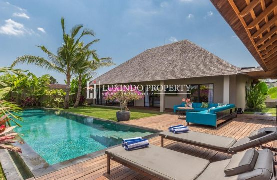 UMALAS – CHARMING 3 BEDROOM VILLA FOR LEASEHOLD SALE (LHV159)