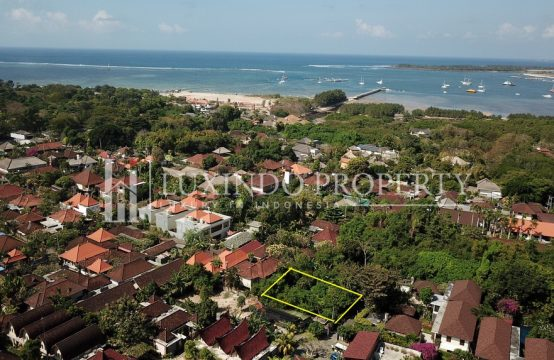 SANUR – PERFECT BEACH SIDE LAND FOR LEASE (LHL050)