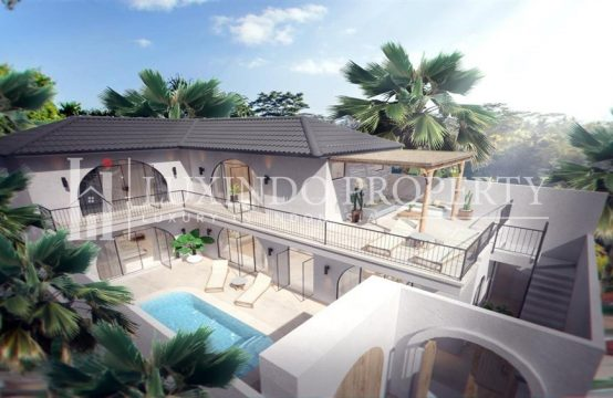 BATU BOLONG – OFF PLAN VILLA IN A PRIME LOCATION IN CANGGU (LHV165)